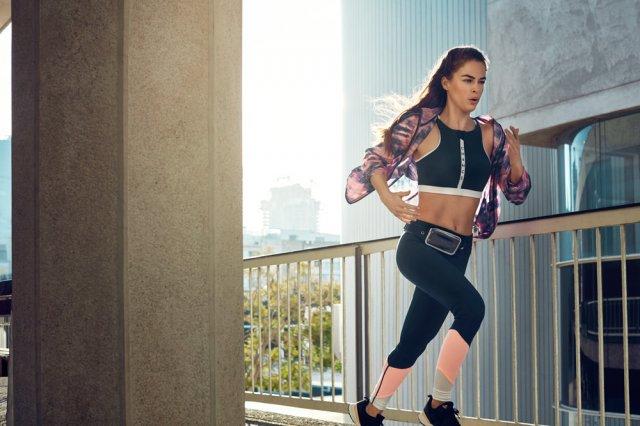 Bėgikams reikia paruošti savo kūną.