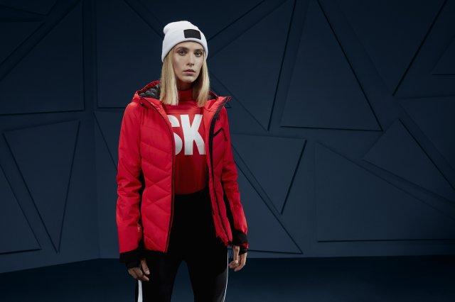 Rengiantis slidinėti svarbu apranga