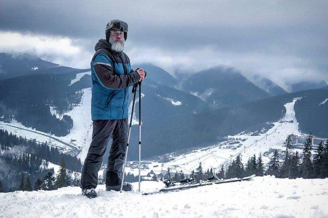 Svarbu , pasak L.Bartasūno, sustiprėti iki slidinėjimo sezono pradžios