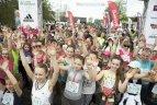 Specialistai pataria, kaip įveikti maratoną