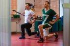 Kaip taisyklingai pradėti sportuoti po vasaros?