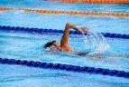 50 metrų – ar galite tiek nuplaukti?
