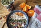 Mityba padės išvengti peršalimo ligų