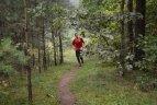 Orientavimosi sportas — kelias į gamtą