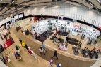 Vilniaus sporto festivalyje – pramogos visai šeimai, azartiškos varžybos ir sporto klubų paroda