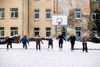 Vilniuje veikia 20 atvirų čiuožyklų