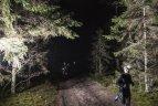 """""""Laukinis trail turas"""""""