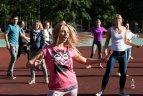 Kaune - nemokamos šokių treniruotės
