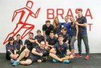 """Atidarytas pirmasis Lietuvoje """"CrossFit"""" klubas"""