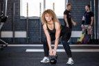 """""""Brasa CrossFit"""" klubas šventė pirmąjį gimtadienį"""