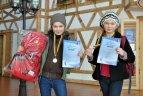 """2013 03 23. Vaikų snieglenčių ir kalnų slidinėjimo  varžybos """"Snow Arena taurė""""."""