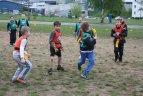 Vaikų regbio varžybos Vilniuje