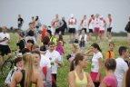 Kauno maratono dalyvius išjudins nuotaikinga, smagi ir užvedanti muzika