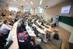 Nestlé pasiruošimo bėgti seminaruose – klausytojų antplūdis
