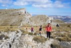 Bėgimo žygis Ispanijos kalnuose