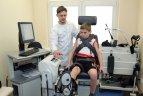 SKM auklėtinių sveikata bus prižiūrima naujausiomis technologijomis