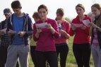 Orientavimasis – viena sveikiausių sporto šakų
